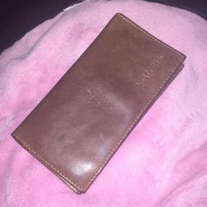 West Point made in India billfold